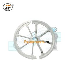 Kone Escalator Handrail Drive Wheel 5308314D10